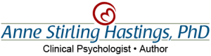 Anne Stirling Hastings, PhD Logo